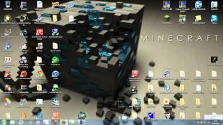 Wie installiere ich einen Snapshot Minecraft