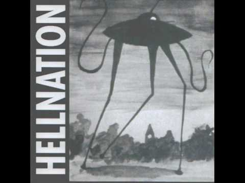 HELLNATION - Head In The Clouds