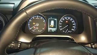 Інтеграція парктроника в Toyota