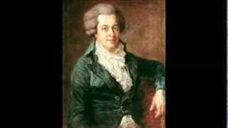 W. A. Mozart - KV 600 - 6 German Dances for orchestra