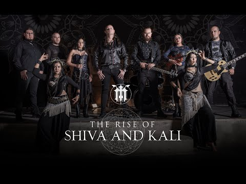 The Rise of Shiva and Kali / Official Video