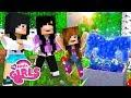 ARMADURA BOLADONA PARA A CRIS E JULIA MINEGIRL #04 - MY LITTLE GIRLS - Server Minecraft