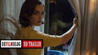 The Wolves at the Door (2016) Official HD Trailer [1080p]