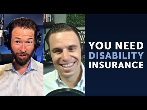 Small Business Owner? Why You NEED Disability Insurance | Your Business Your Wealth