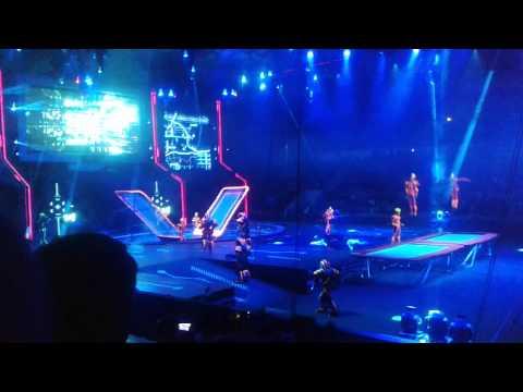 Видео: Цирк братьев Запашных шоу Система