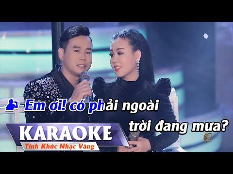 CHỜ ĐÔNG — Tuấn Phạm ft. Hương Giang