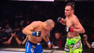 "Tony ""El Cucuy"" Ferguson Highlights"