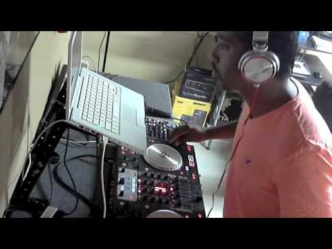 DANCEHALL GOSPEL MIX BY DJ OMARI