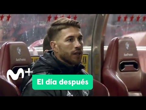 El Día Después (21/011/16): El particular derbi de Sergio Ramos