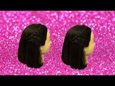 ทรงผมไปโรงเรียน สำหรับผมสั้นน่ารักๆ ทำได้ง่ายๆ | Hairstyles for Short Hair