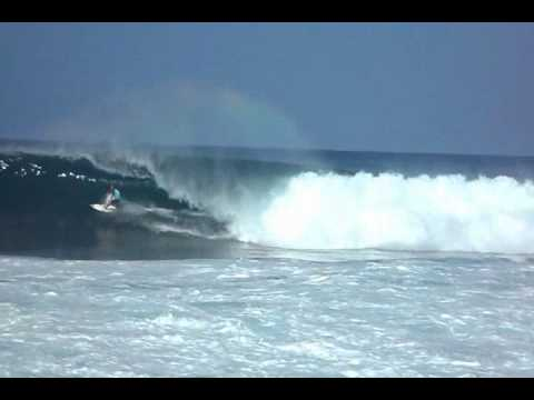 The Billabong Pipe Masters 2010