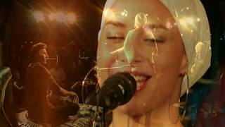 """Kaye-Ree live@A Trane Berlin """"Blessed life"""", video by Goldosch"""