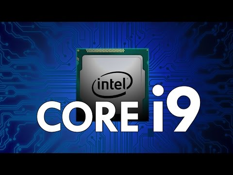 inetl core i9
