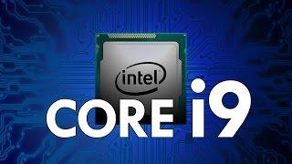 intel core i9 i7 и i5 уберите лишнее