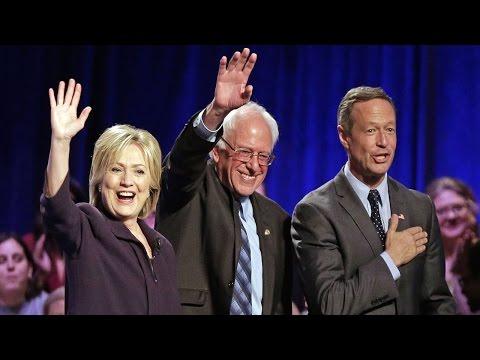 The BIGGEST WINNER Of The CBS Democratic Presidential Debate Was...