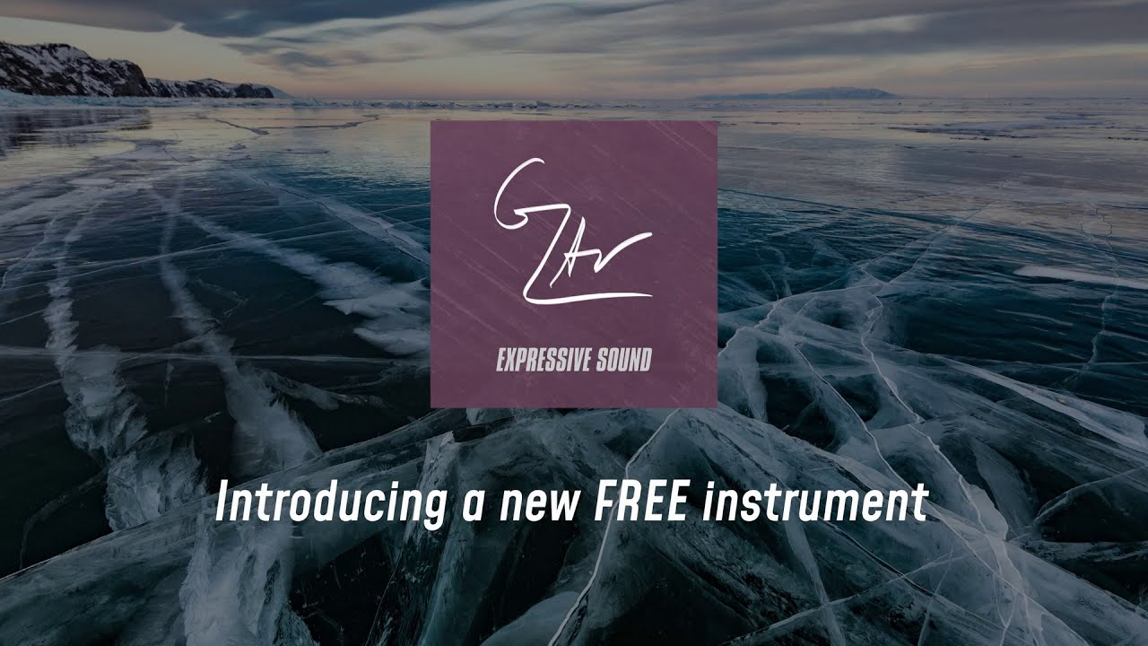 FREE Kontakt Instrument #1 - GZA Somerset Soft Piano - Available Now !