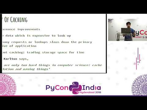 Image from Understanding Caching in Python By Chirag Shah