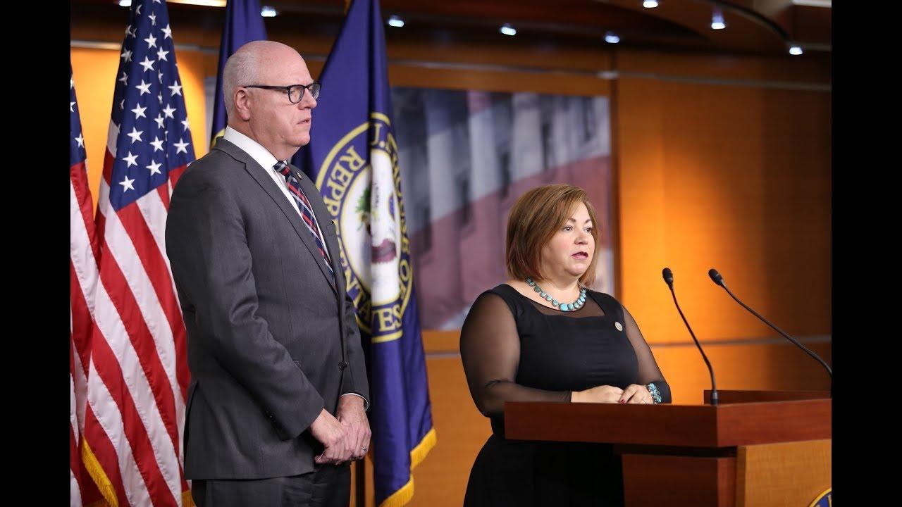 House Democratic Caucus Press Conference: November 29, 2017