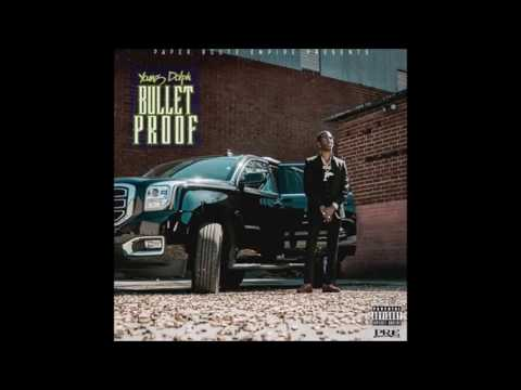 Young Dolph - I'm Everything You Wanna Be [Slowed & Chopped] [Bullet Proof]
