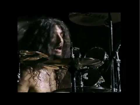 Dream Theater - Mike Portnoy - Drum Solo (Live In Japan)