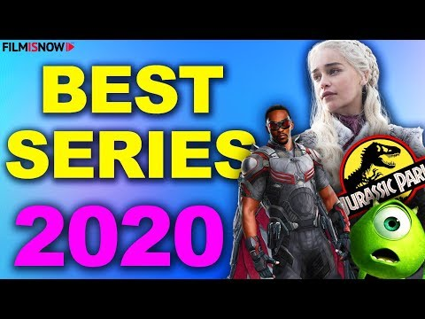 TV SERIES 2020 YOU NEED TO WATCH