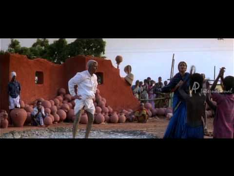 Indian - Pachai Kiligal Song