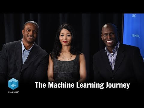 Machine Learning Panel | Machine Learning Everywhere 2018