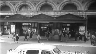 Theatre Television Network, 1955