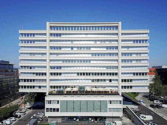 FIABCI Prix d'Excellence Gewinner Kategorie HOTEL - Wettbewerb 2020