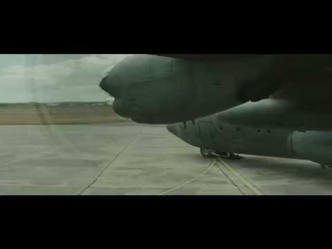Flying tank A Team