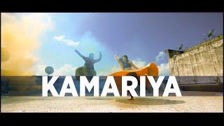 Kamariya – Mitron | Garba Choreography | Darshan Raval |Darshan Mehta | Dance Destination