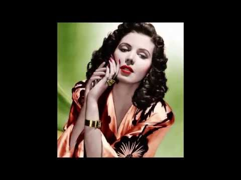 """ANN MILLER SINGS COLE PORTER"" (ANN MILLER PICTURES) BEST HD QUALITY"