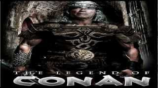 THE LEGEND OF CONAN (2014) - Teaser Trailer (Fanmade) + Interview with SCHWARZENEGGER