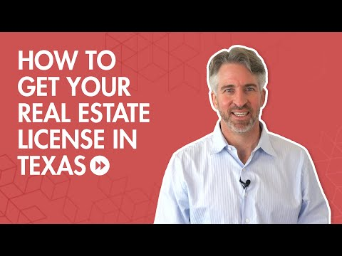 How to Get Your Real Estate License in Texas | The CE Shop