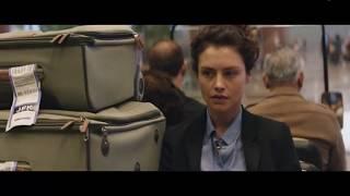 Hitman Agent 47 -  airport terminal scene