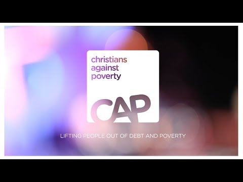 CAP - Lifting People out of Debt and Poverty -  08 April 2018