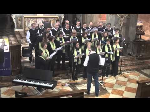 Lord you're holy - Coro Tre Ponti