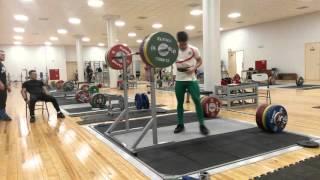 ТРЕНИРОВКА 2 развиваем силу ног / Тренировки с тренером сборной России по тяжёлой атлетике Яркиным В