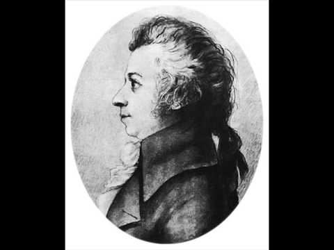 Mozart- Piano Sonata in B flat major, K. 570- 2nd mov. Adagio