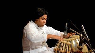 Mohd Amjad Khan Tabla Solo_IHC Delhi Part 1