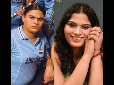 chak de india punjabi girl tanya abrol joins cid team youtube