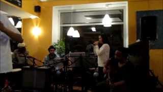 """Bardaan performs """"Jaba Sandhya Huncha"""" @ Ravintola Nuppu"""
