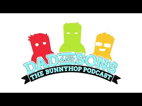 Dad & Sons 33: Stopping the Song for Microtransactions