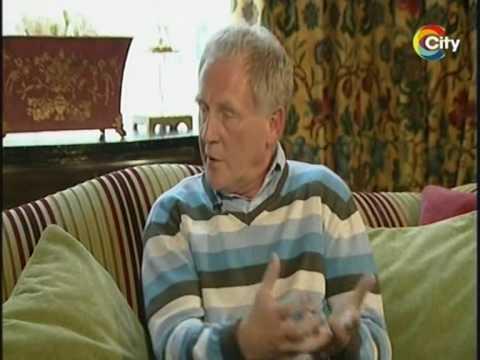 Eddie O'Brien - Prison Dialogue Interview on Channel South