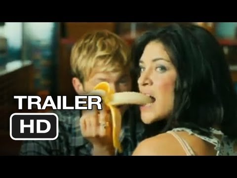 Love Bite UK Trailer #1 (2012) - Horror Comedy Movie HD