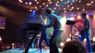 I Am Free - Desperation Band w/ Kari Jobe