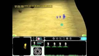 Star Wars: Force Commander - Training Mission 1
