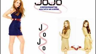 Jojo - Acepto Que No Puedes Volver Official Music