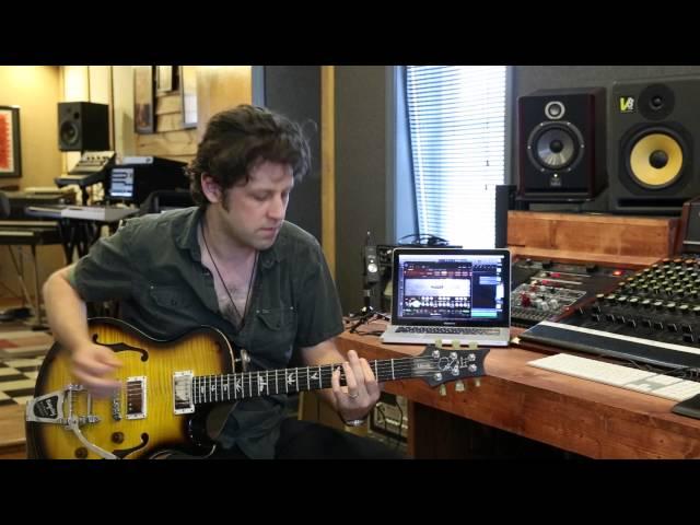 Get great guitar tone with AmpliTube MESA/Boogie