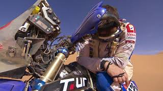 Dakar 2020 - Race Highlights
